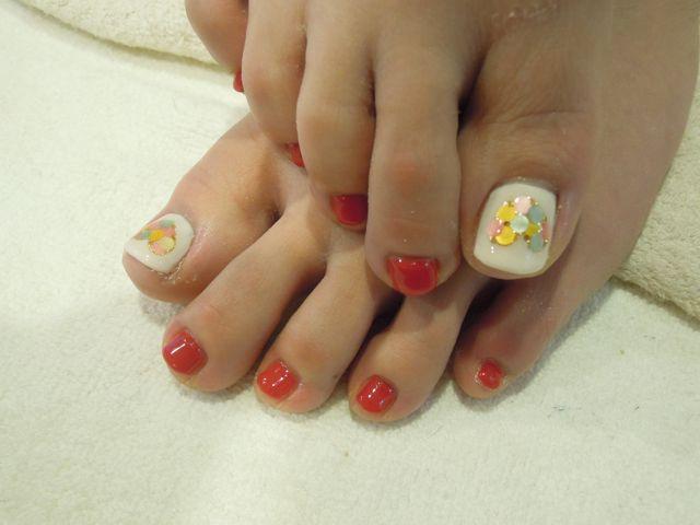 Heart Foot Nail_a0239065_1551569.jpg
