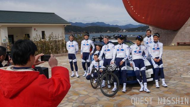 2015.01.28「キナンサイクリングチーム」_c0197974_2511999.jpg