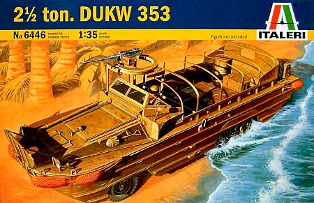 アメリカ軍の上陸用舟艇を改造したバス_a0163788_19535189.jpg