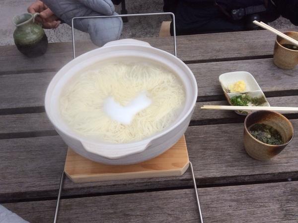 コタンルーツ!ヤマロク醤油!!新桶組み!!_b0118191_1632478.jpg