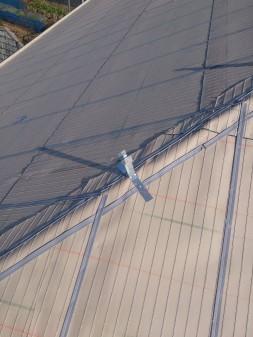 板橋区の赤塚で屋根工事_c0223192_2142923.jpg