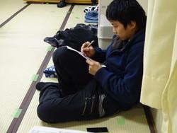 ◆劇団MFT No.23 秩父農工清心館・3回目 1日練習  by_a0137796_11540305.jpg