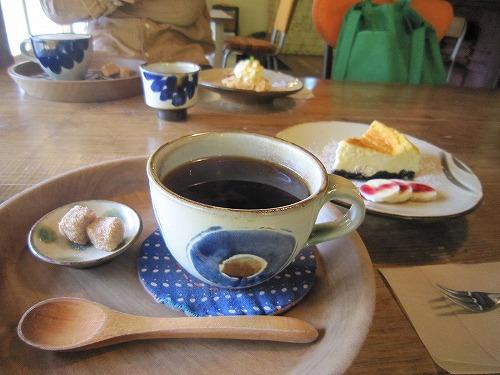 cafe ハコニワ @沖縄 本部町_b0157216_15482342.jpg
