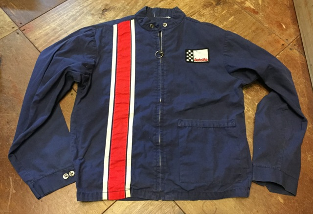 1/31(土)入荷!60'S~ALL COTTON CAFE RACER JKT!_c0144020_1441593.jpg