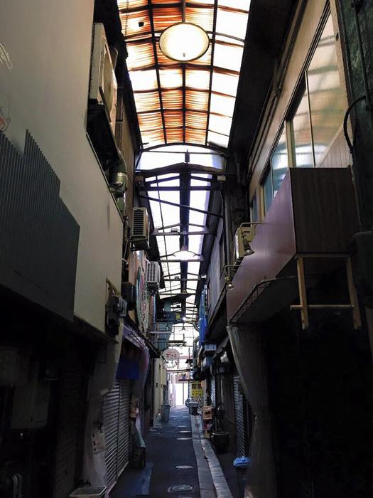 堺市南瓦町 / iPhone 6_c0334533_09563552.jpg