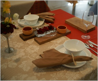 スペインバルのレシピでおもてなし~テーブル&フードクラス_d0217944_11202096.jpg