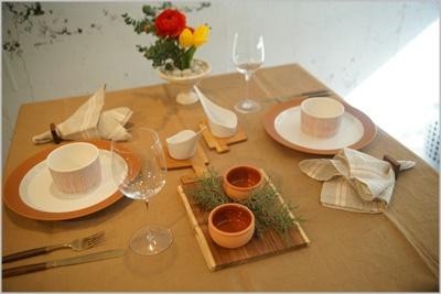 スペインバルのレシピでおもてなし~テーブル&フードクラス_d0217944_11215422.jpg
