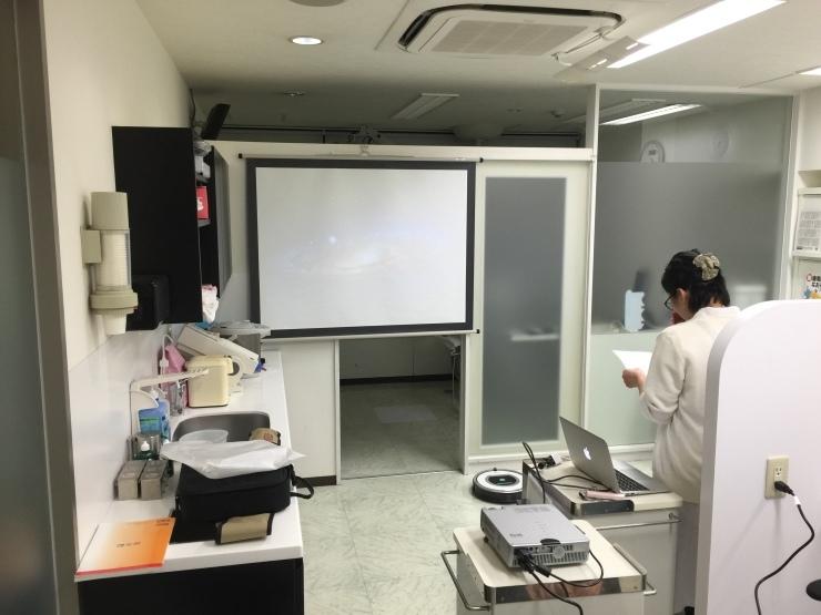 2015/01/24 院内勉強会_b0112648_15583339.jpg