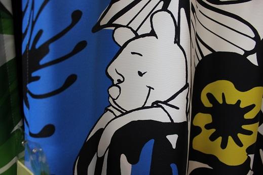 北欧風のプーさんのカーテン_e0133255_18511638.jpg