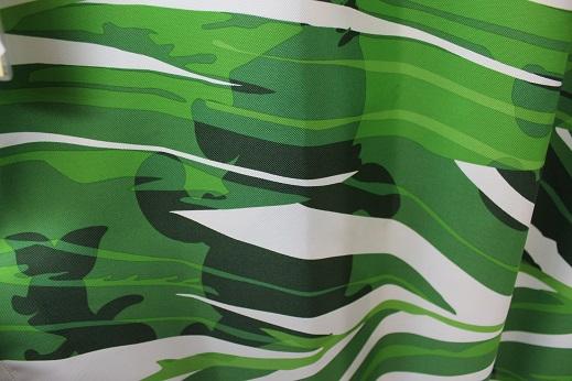北欧風のプーさんのカーテン_e0133255_18523877.jpg