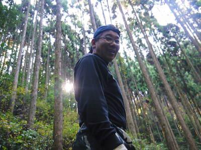 原木しいたけ 森の旨みを詰め込んで大好評発売中!!_a0254656_18502140.jpg
