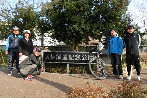 奈良でMTB ぶらぶら散歩_b0332867_21464072.jpg