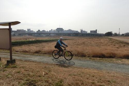奈良でMTB ぶらぶら散歩_b0332867_21484867.jpg