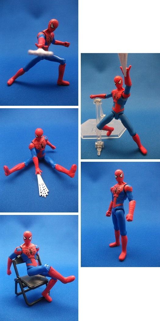 ハイパーモーションズ スパイダーマン_f0205396_734164.jpg