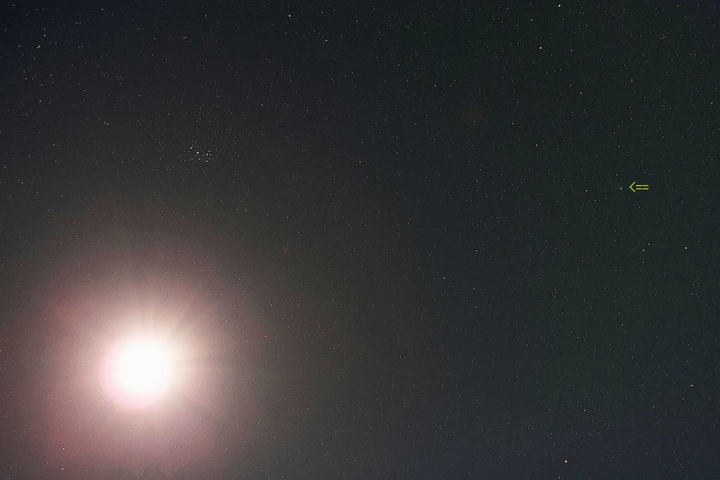 火災/積雪と鳥達(イカル、ジョウビタキ雌、ダイサギ)/シロハラ/太陽面/月とラブジョイ彗星_b0024798_15462823.jpg