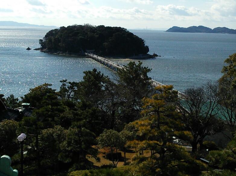 竹島温泉_d0319812_14553679.jpg