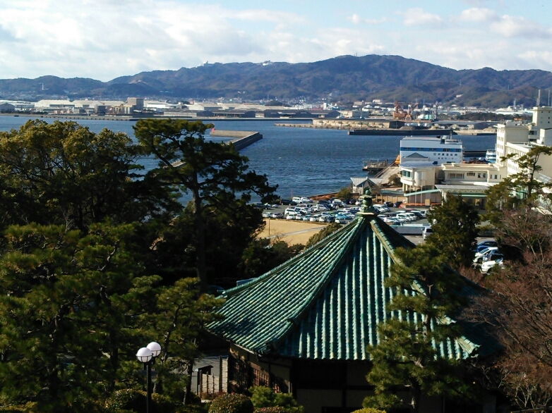 竹島温泉_d0319812_14565738.jpg