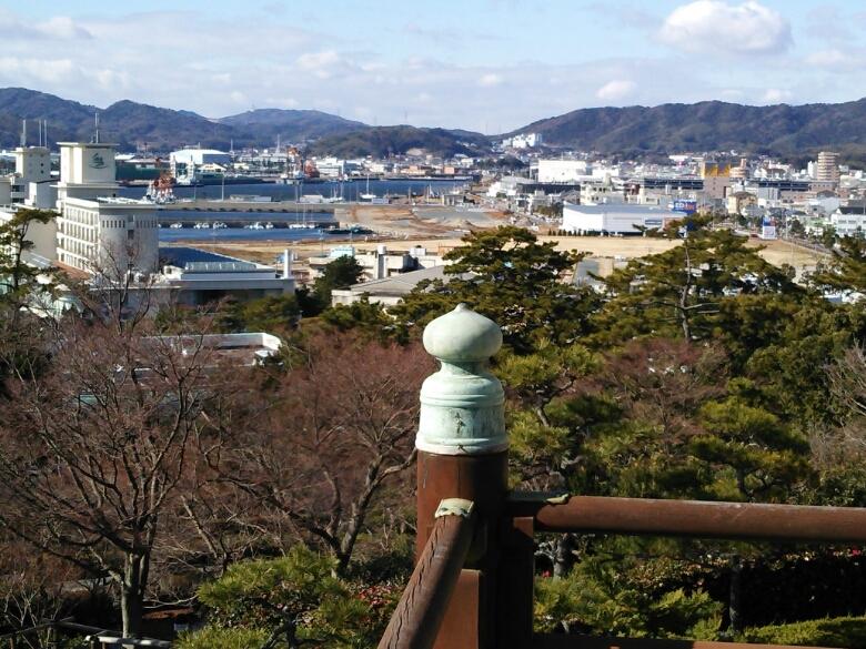 竹島温泉_d0319812_14581496.jpg