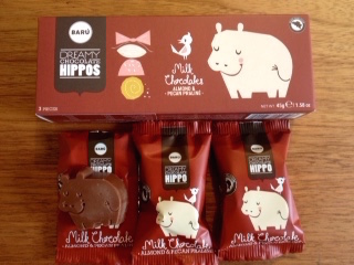 BARU DREAMY CHOCOLATE HIPPOS_c0200314_1513516.jpg