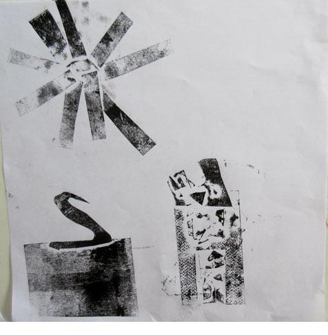 紙版画・幼児クラス(上高野・比良)_f0211514_1932493.jpg