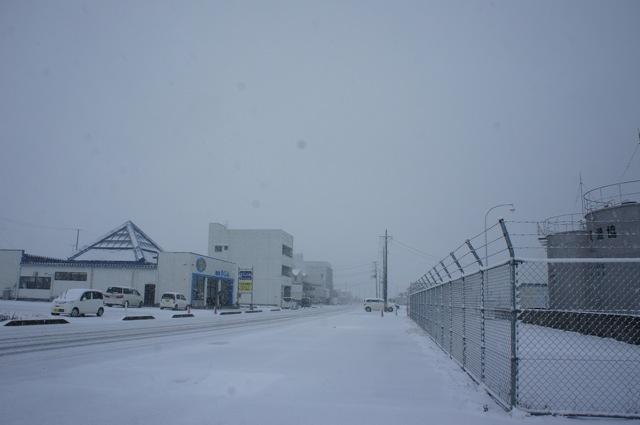 雪の港_f0143119_22421484.jpg