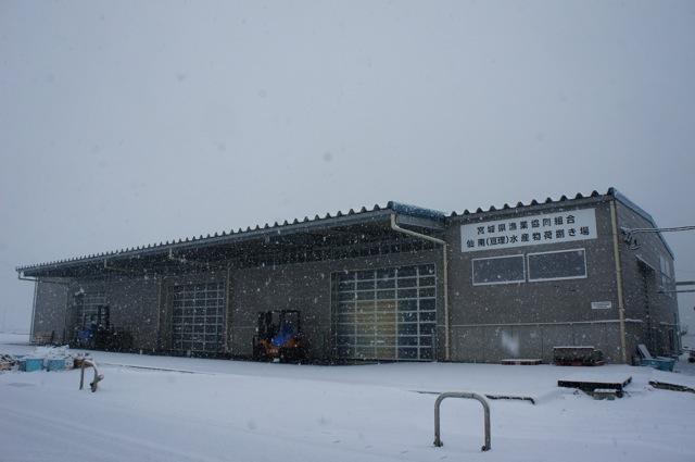 雪の港_f0143119_22423088.jpg