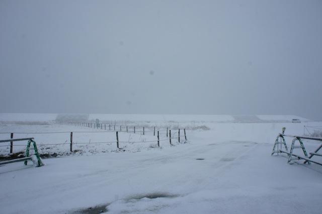 雪の港_f0143119_22434342.jpg