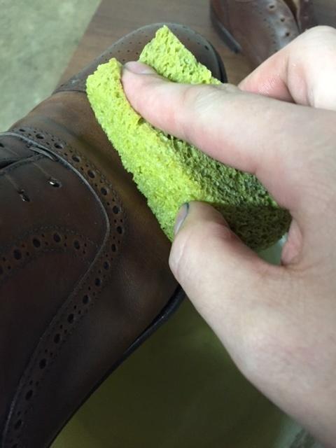 革靴洗えるんですよ_b0226322_17103189.jpg