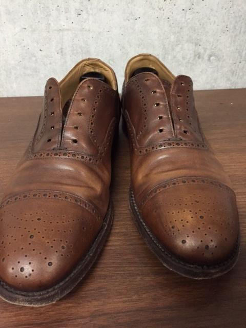 革靴洗えるんですよ_b0226322_17135769.jpg