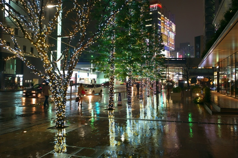 Street  ・・・中央通り・・・_f0333031_05031606.jpg