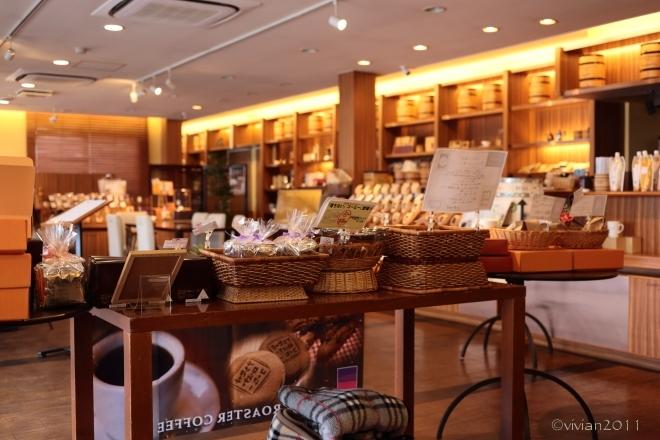 サンセットロースターコーヒー(SUNSET ROASTER COFFEE)のパスポートランチ_e0227942_21443952.jpg