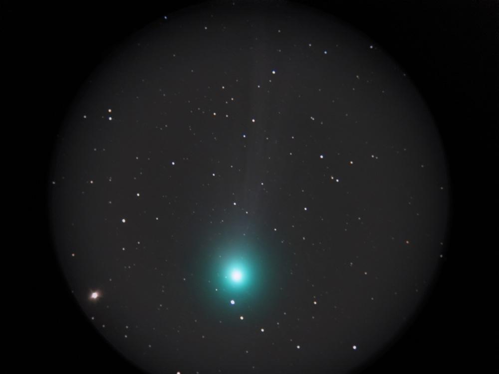 ラブジョイ彗星_b0167343_22575466.jpg