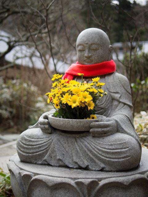 静かなお寺_a0257652_1971471.jpg