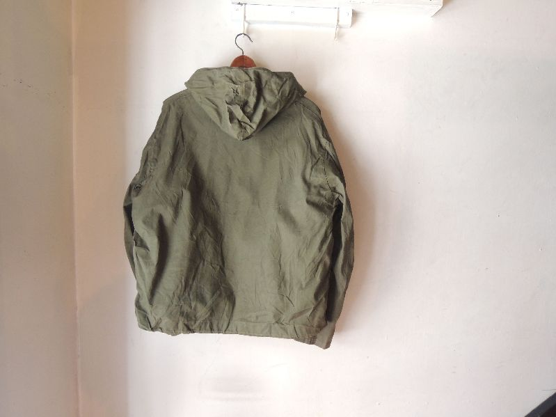 40S~ U.S.NAVY WET WEATHER PARKA--RECOMMEND--_c0176867_153159.jpg