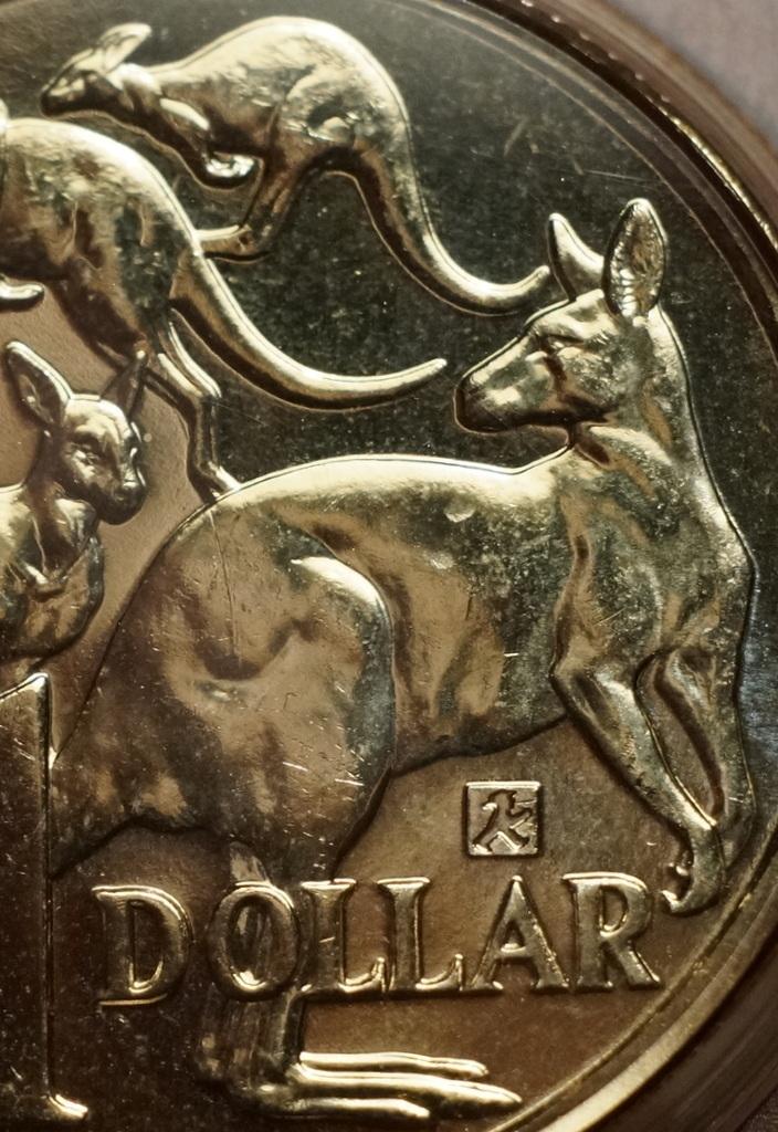 Royal Australian Mint  Sondermünze mit AMPELMANN_c0180686_22285218.jpg