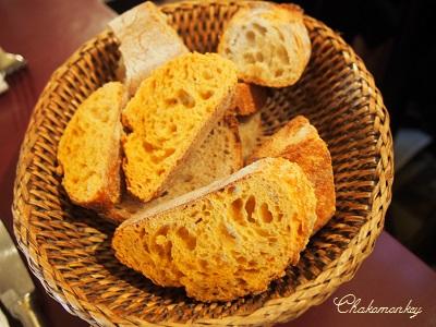 美味しいパリ Le Bistro Paul Bert_f0238789_723307.jpg