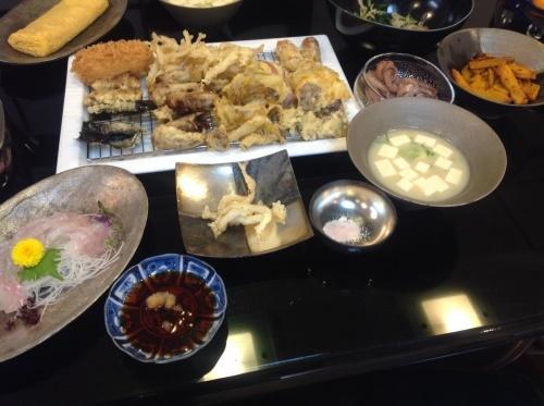 今日の夕食_f0347891_01281666.jpg