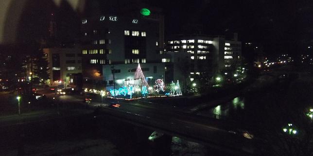 盛岡の夜_f0326895_6433113.jpg
