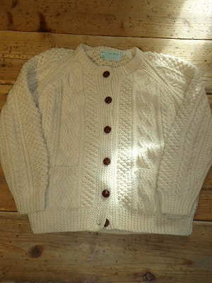 Old Fisherman\'s Cardigan_d0176398_19462350.jpg