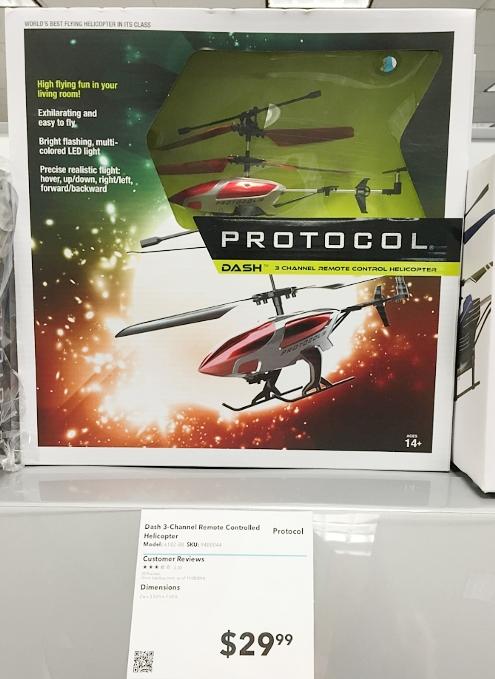 ビデオカメラ付ドローン(Drone、ヘリ型ラジコン機)がなんと59ドル?!_b0007805_4463186.jpg