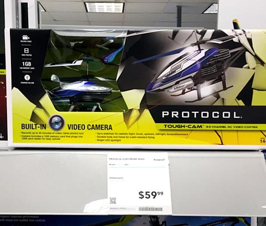 ビデオカメラ付ドローン(Drone、ヘリ型ラジコン機)がなんと59ドル?!_b0007805_4471457.jpg