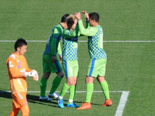 湘南vs福島@ShonanBMWスタジアム平塚(参戦)_b0000829_17115742.jpg