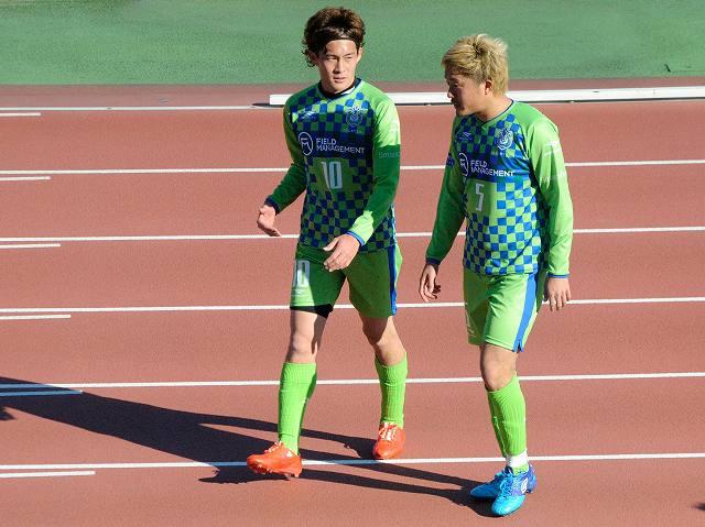 湘南vs福島@ShonanBMWスタジアム平塚(参戦)_b0000829_1714367.jpg