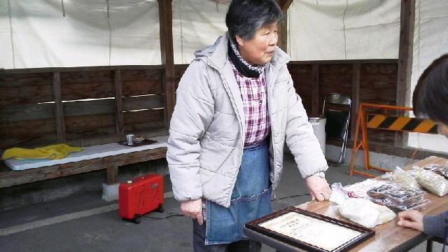 剣山から貞光へのルートには 木棉麻温泉があります。なかなか評判のお風呂です。_c0089831_19928100.jpg