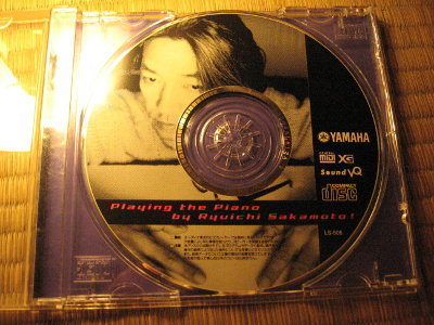 Playing the Piano by Ryuichi Sakamoto !_f0182936_23144258.jpg