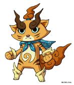 【妖怪ウォッチ2(真打)】兄さん、オラ進化したズラ(10匹目)【ブログ】_f0017745_23551995.jpg