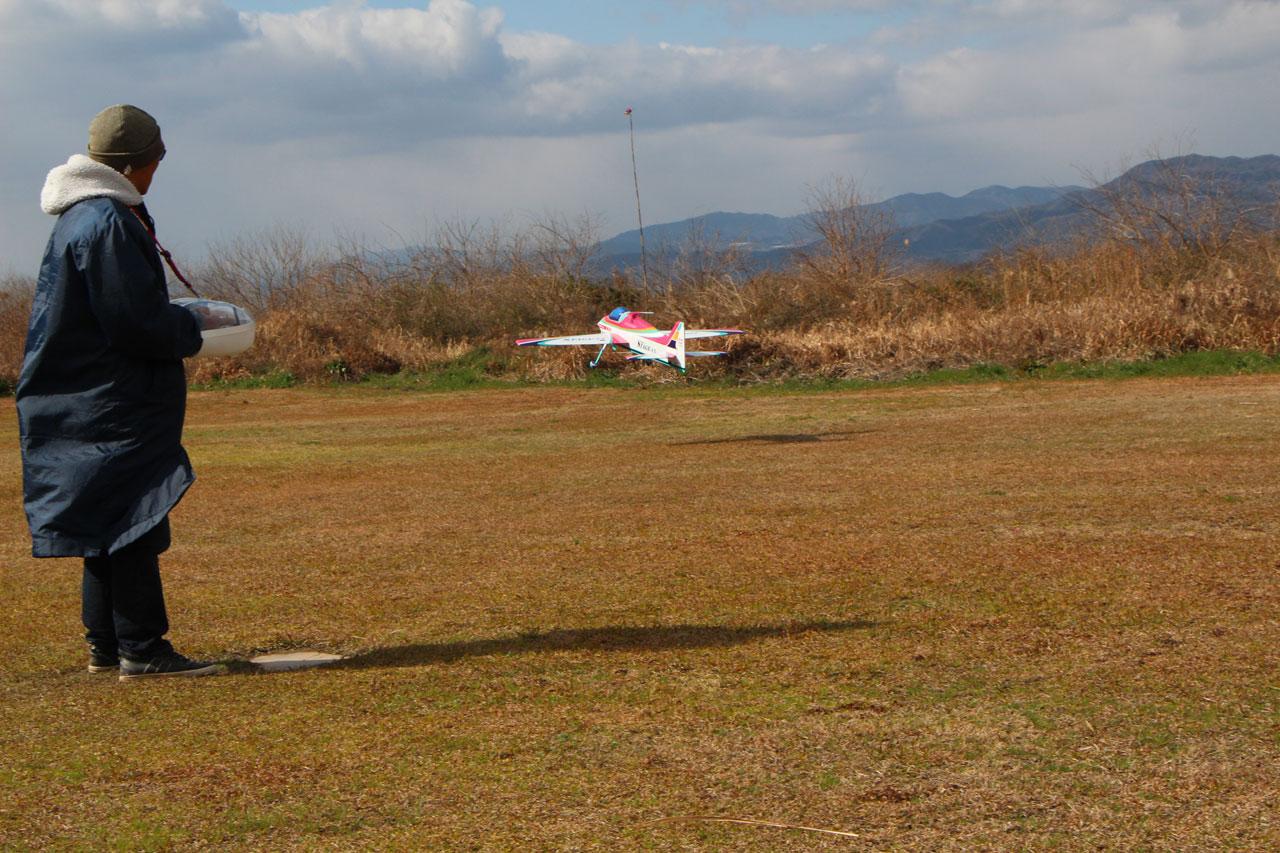 2月1の飛行場_e0259877_21173660.jpg