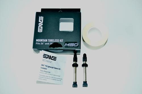 手組ホィール Chris King R45disc/sapim cx-ray/enve M50-50 29er MTB_a0262093_14251942.jpg