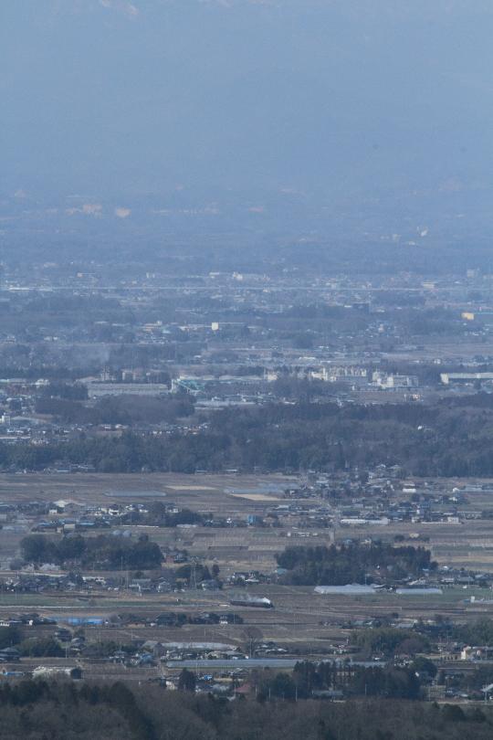 広い平野に白煙なびかせて - 2014年・真岡 -  _b0190710_238576.jpg