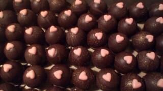 スィートチョコレート!_c0140516_2118996.jpg